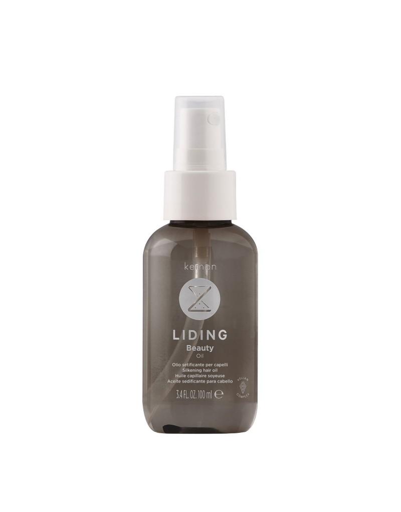 Kemon Liding Beauty VC, olejek podkreślający piękno włosów 100ml