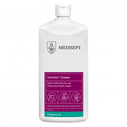 Medisept Velodes Cream – krem ochronny do rąk 100 ml