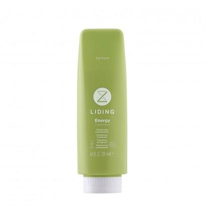 Odżywka Kemon Liding Energy VC, odżywka energetyzująca do skóry głowy 200 ml