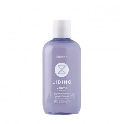 Kemon Liding Volume Szampon, szampon nadający objętość 250 ml