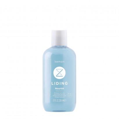 Szampon Kemon Liding Nourish VC, szampon odżywczy 250 ml