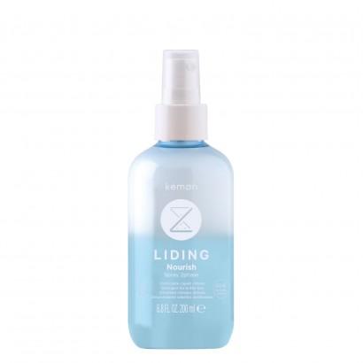 Spray Kemon Liding Nourish VC, spray odżywczy dwufazowy 200 ml