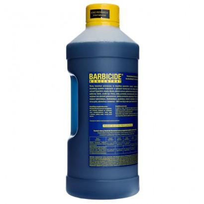Barbicide koncentrat, skoncentrowany preparat do profesjonalnej dezynfekcji 4D 2020