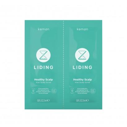 Peeling przeciwłupieżowy Kemon Liding Health VC