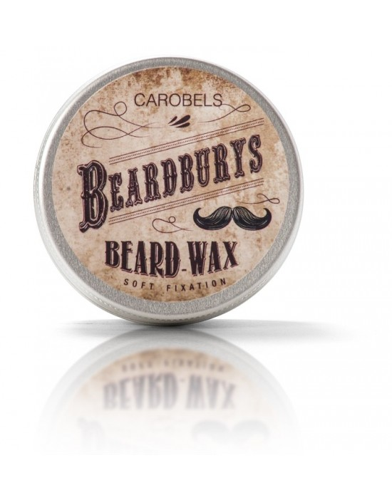 Beardburys wosk do brody 50ml
