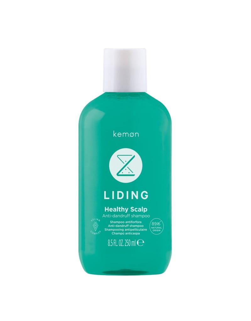 Szampon oczyszczający Kemon Liding Healthy Scalp VC 250 ml