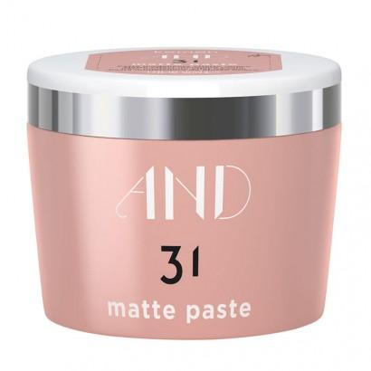 AND Matte Paste 31, Matująca pasta do modelowania 50ml Kemon
