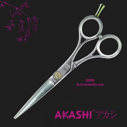 Nożyczki fryzjerskie LC-D Akashi