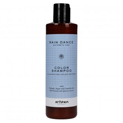 Szampon Color Rain Dance, szampon do włosów farbowanych 250 ml Artego