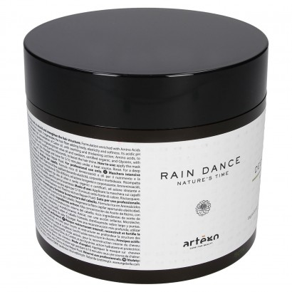 Maska Deep Repair mask Rain Dance Artego 250 ml, maska intensywnie regenerująca Artego