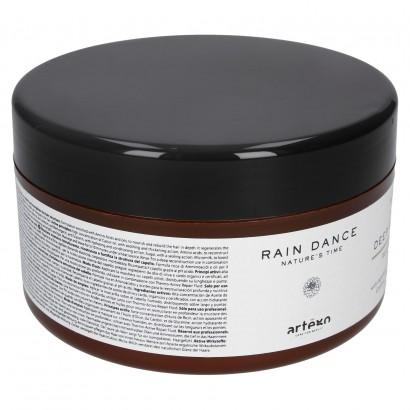 Maska Deep Repair mask Rain Dance Artego 500 ml, maska intensywnie regenerująca Artego