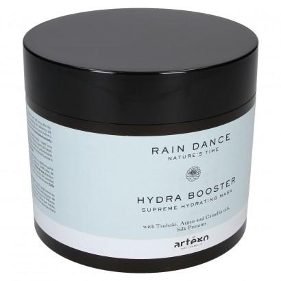 Maska Hydra Booster Rain Dance Artego 250 ml, maska głęboko nawilżająca Artego