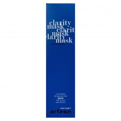 Maska przeciwłupieżowa Easy Care T CLARITY Artego