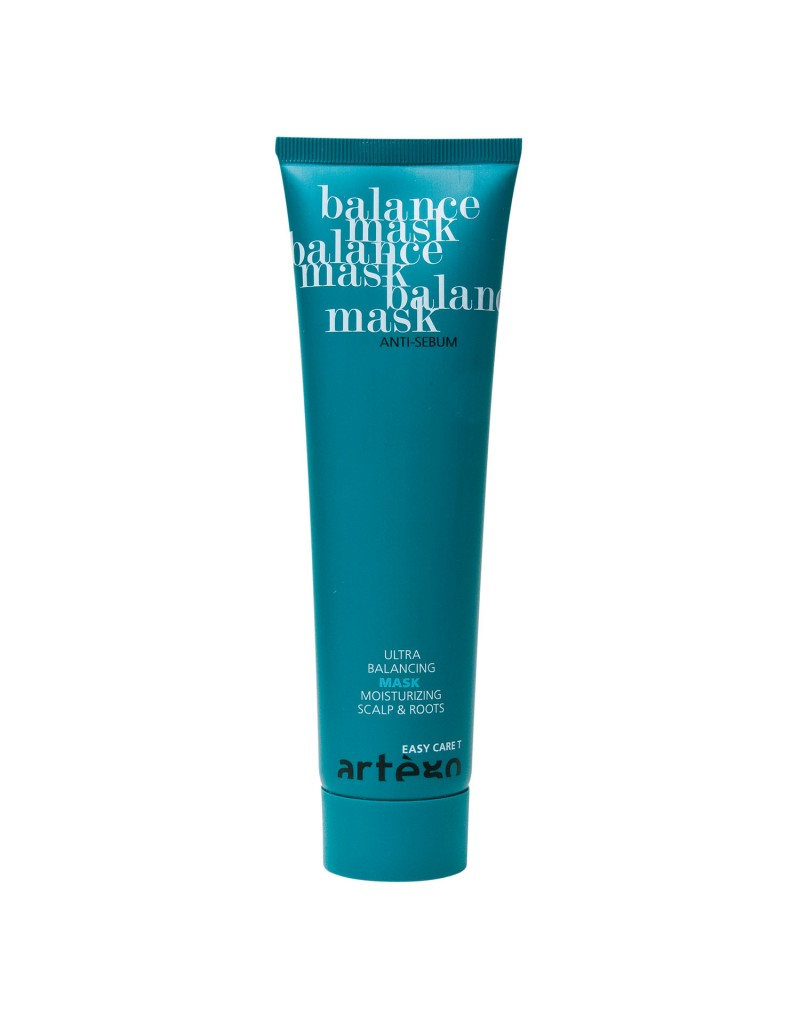 Maska do włosów przeciw przetłuszczaniu Easy Care T Balance Artego 150 ml