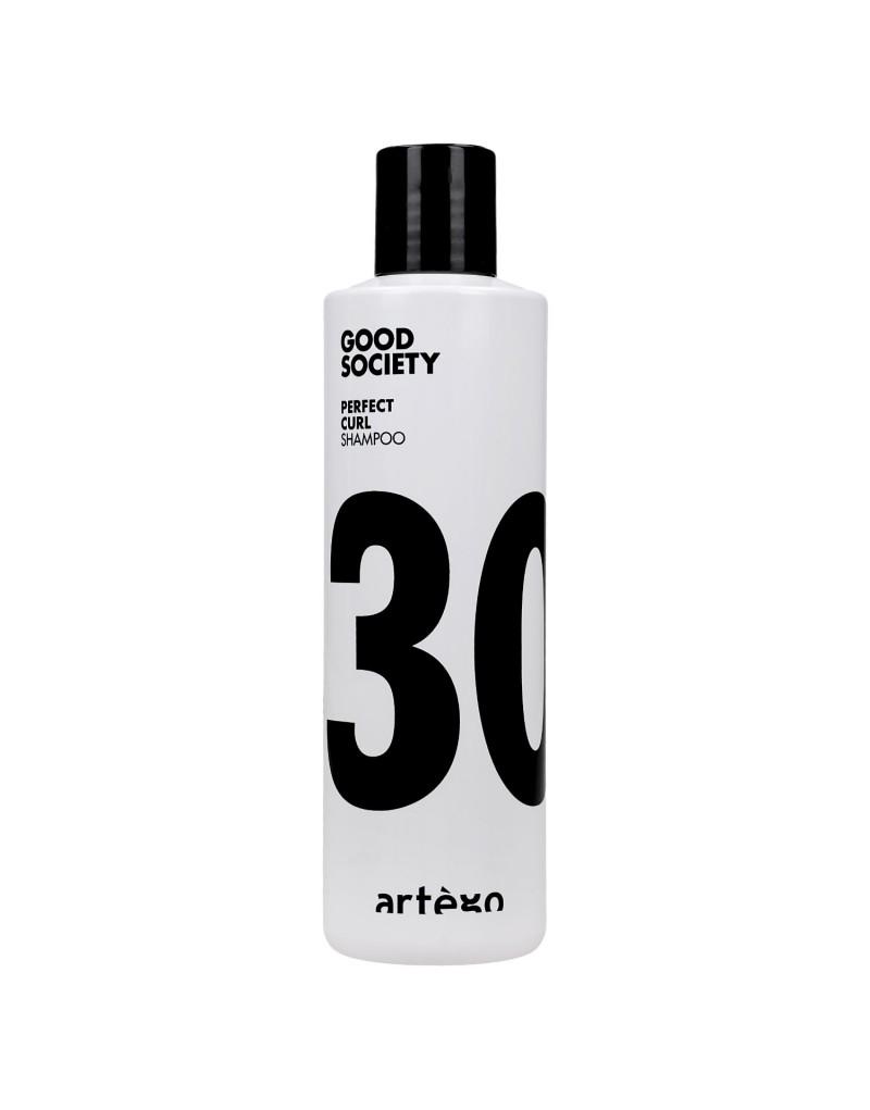 Szampon do włosów kręconych Perfect Curl 250ml, Good Society 30 Artego
