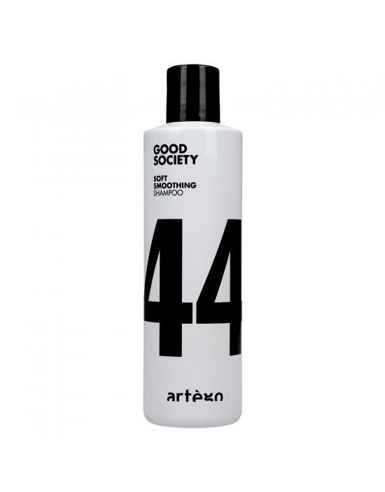 Szampon wygładzający Soft Smoothing 250ml, Good Society 44 Artego