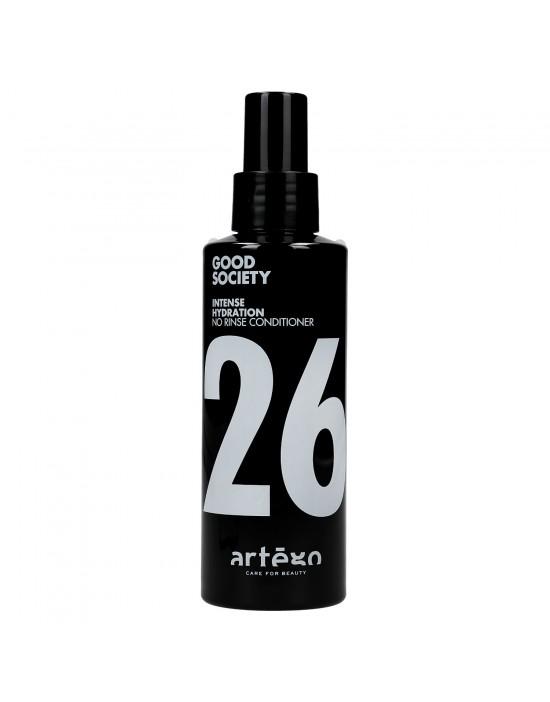 Odżywka intensywnie nawilżająca Intense Hydration No Rinse bez spłukiwania, Good Society 26 Artego