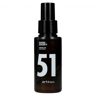 Serum do włosów ARGAN OIL, Good Society 51 Artego