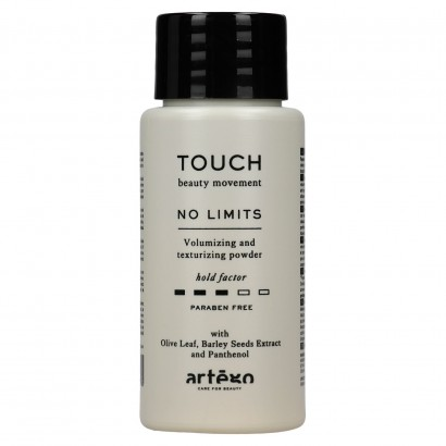 Puder zwiększający objętość włosów NO LIMITS Artego Touch