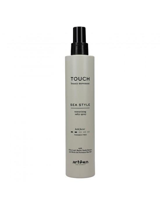 Spray z solą morską SEA STYLE Artego Touch 250 ml