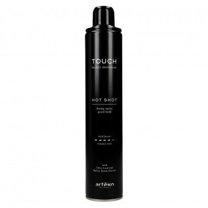 Lakier do włosów HOT SHOT 500 ml Artego Touch