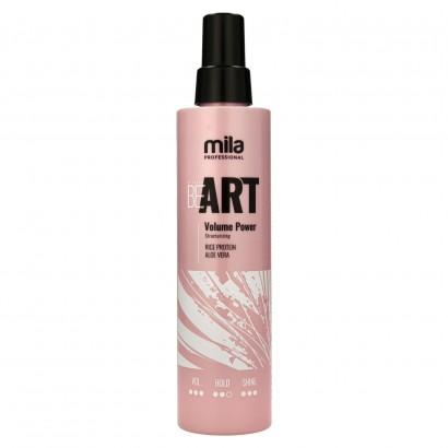 Spray BE ART Volume Power Mila Professional, Spray zwiększający objętość 200 ml