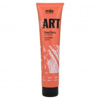 Balsam BE ART Flexy Curls Mila Professional, Balsam do włosów kręconych 175 ml