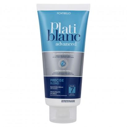 Rozjaśniacz Platiblanc AdvancedPrecise Blond Montibello