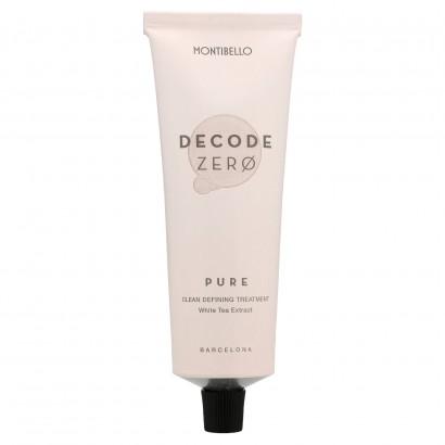 Żel do włosów DECODE ZERO Pure Gel 80 ml