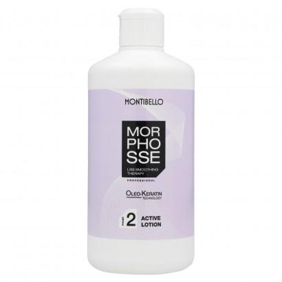 Lotion prostujący Morphosse 2 Active Lotion Montibello