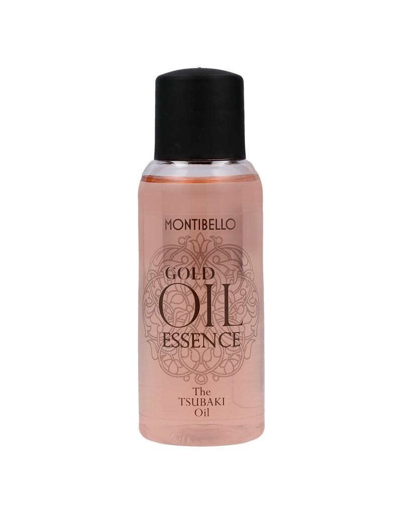 Olejek 30 ml Tsubaki do włosów Gold Oil Essence Montibello