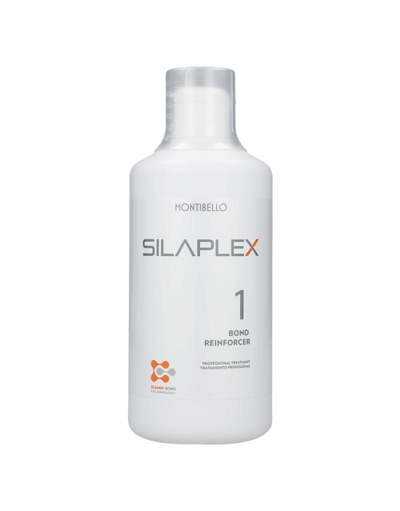 Kuracja wzmacniająca do włosów Silaplex No 1 Bond Reinforcer Montibello