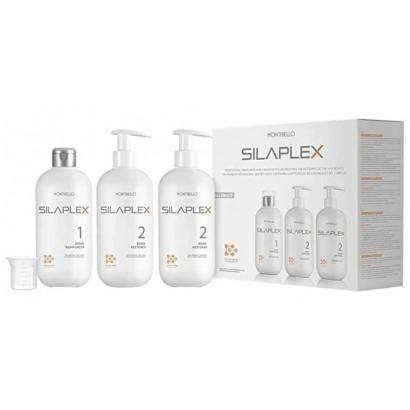Zestaw Silaplex No 1 + 2x No 2 Montibello