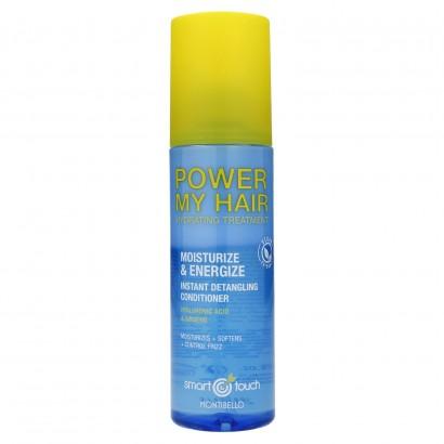 Odżywka 2 fazowa POWER my hair Montibello