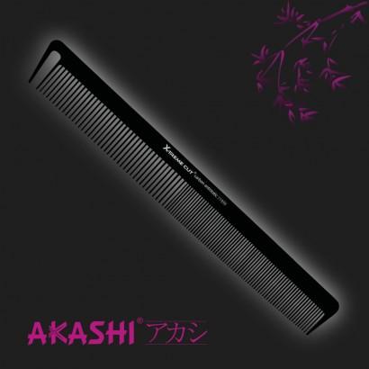 Grzebień Akashi 71939 Carboline antystatyczny