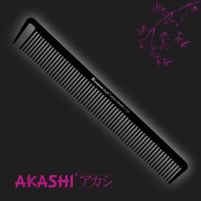 Grzebień Akashi 71739 Carboline antystatyczny