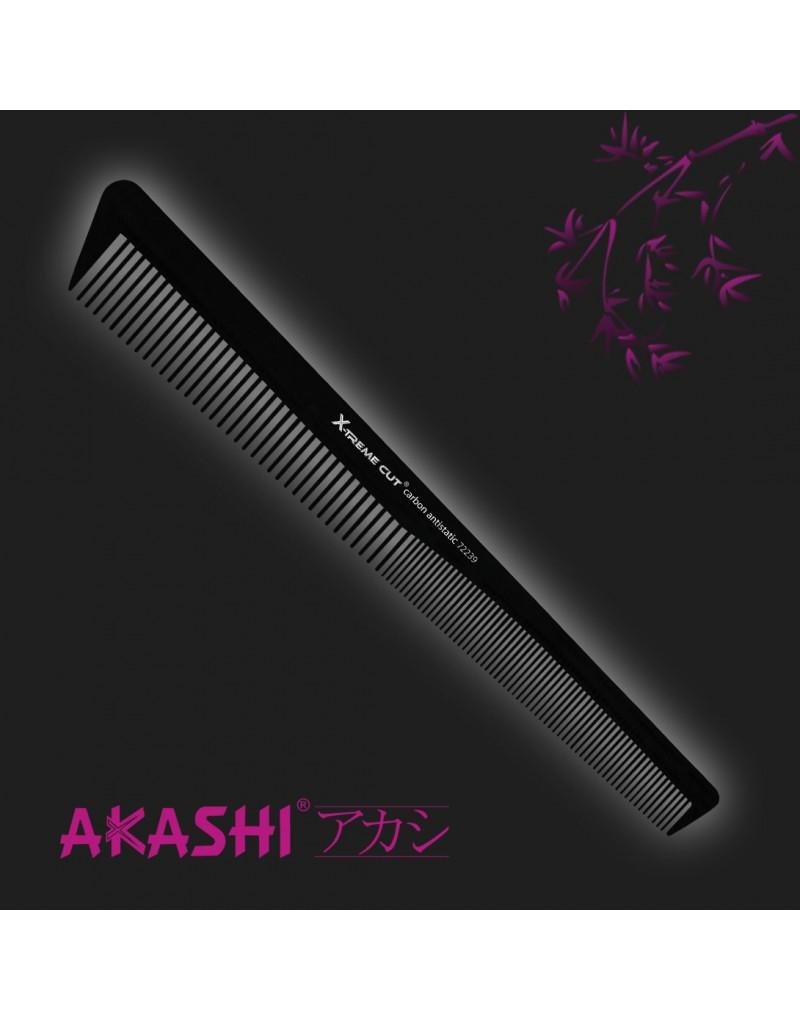 Grzebień Akashi 72239 Carboline antystatyczny