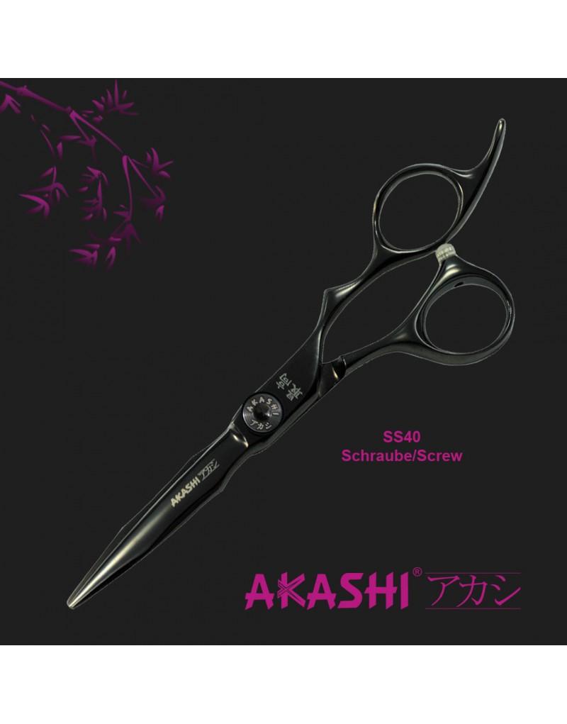 Nożyczki fryzjerskie PC-F60 Akashi