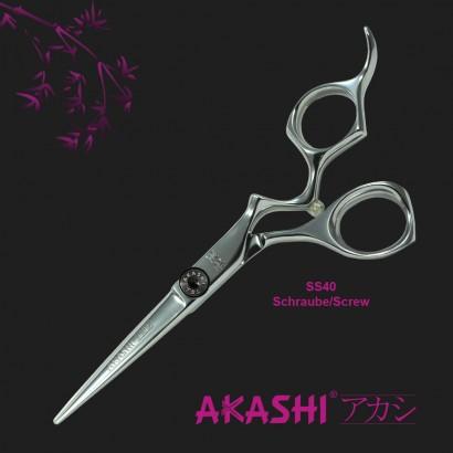 Nożyczki fryzjerskie PC-C55 Akashi