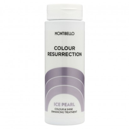 Odżywka koloryzująca do włosów Ice Pearl Colour Resurrection Montibello
