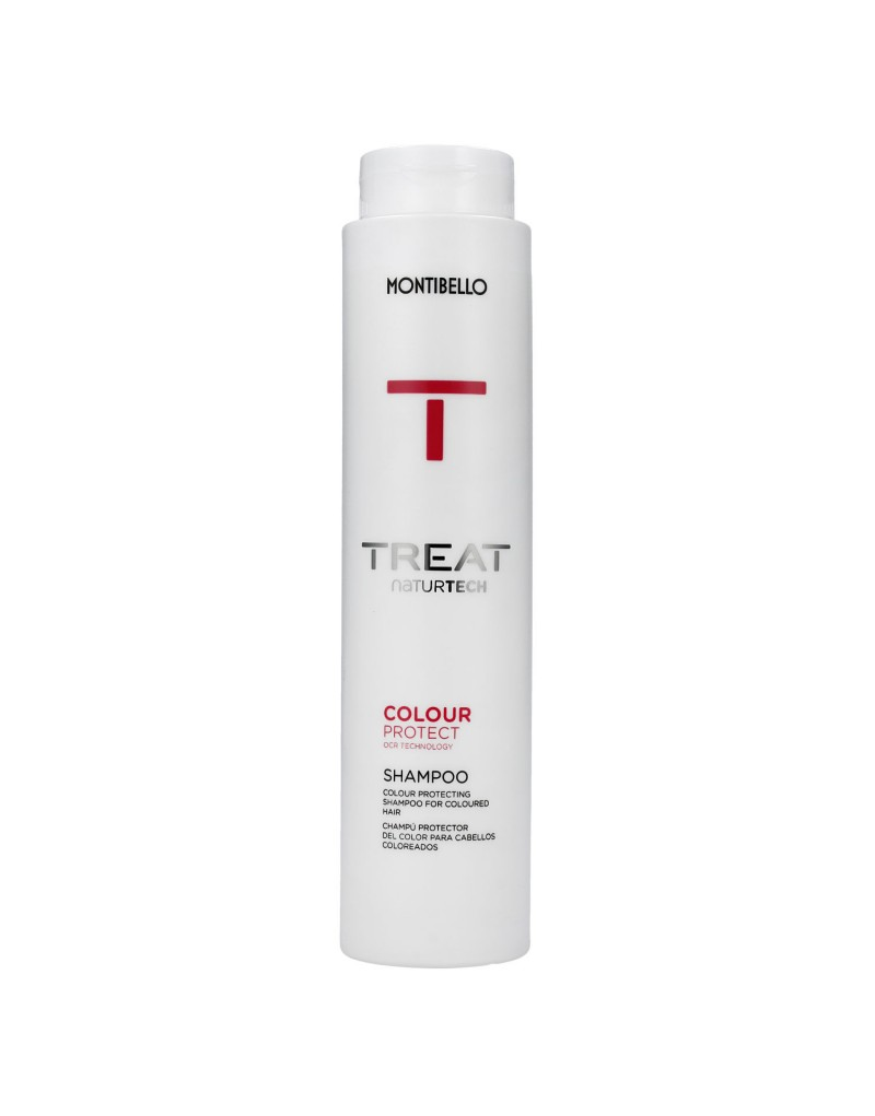Szampon do włosów farbowanych Treat Naturtech Colour Protect Montibello
