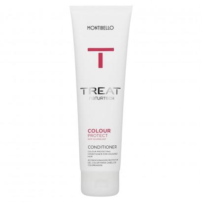 Odżywka do włosów farbowanych 150ml Treat Naturtech Colour Protect Conditioner Montibello