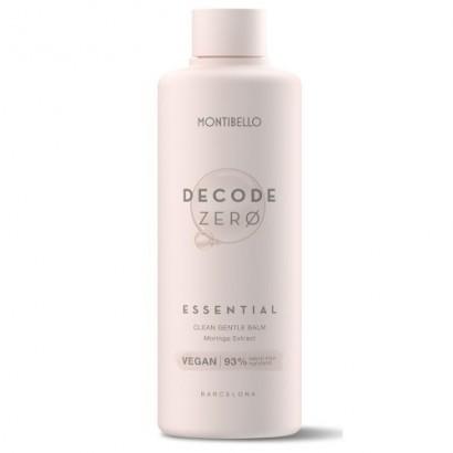 Balsam pielęgnacyjny Decode Zero Essential  Montibello