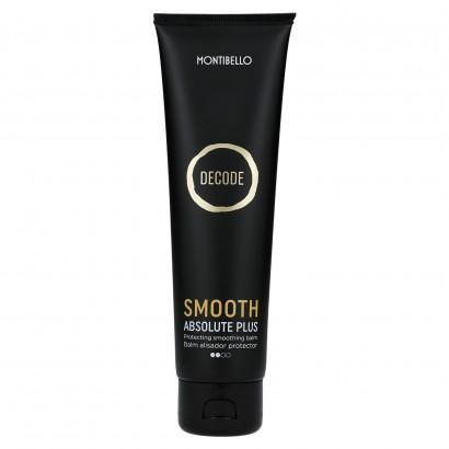 Decode Smooth Absolute Plus, Balsam wygładzający Montibello