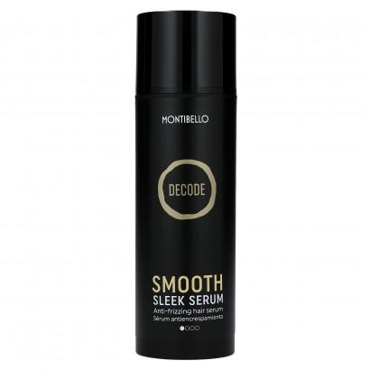 Decode Smooth Sleek Serum, Serum wygładzające do włosów Montibello