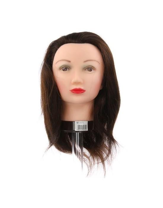 Model głowa 30-35- brąz MILA