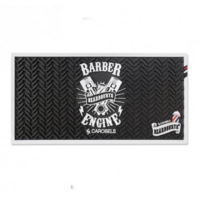 Mata Beardburys barberska 48 x 24cm