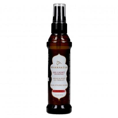 Marrakesh Oil Light, lekki olejek do włosów 60ml