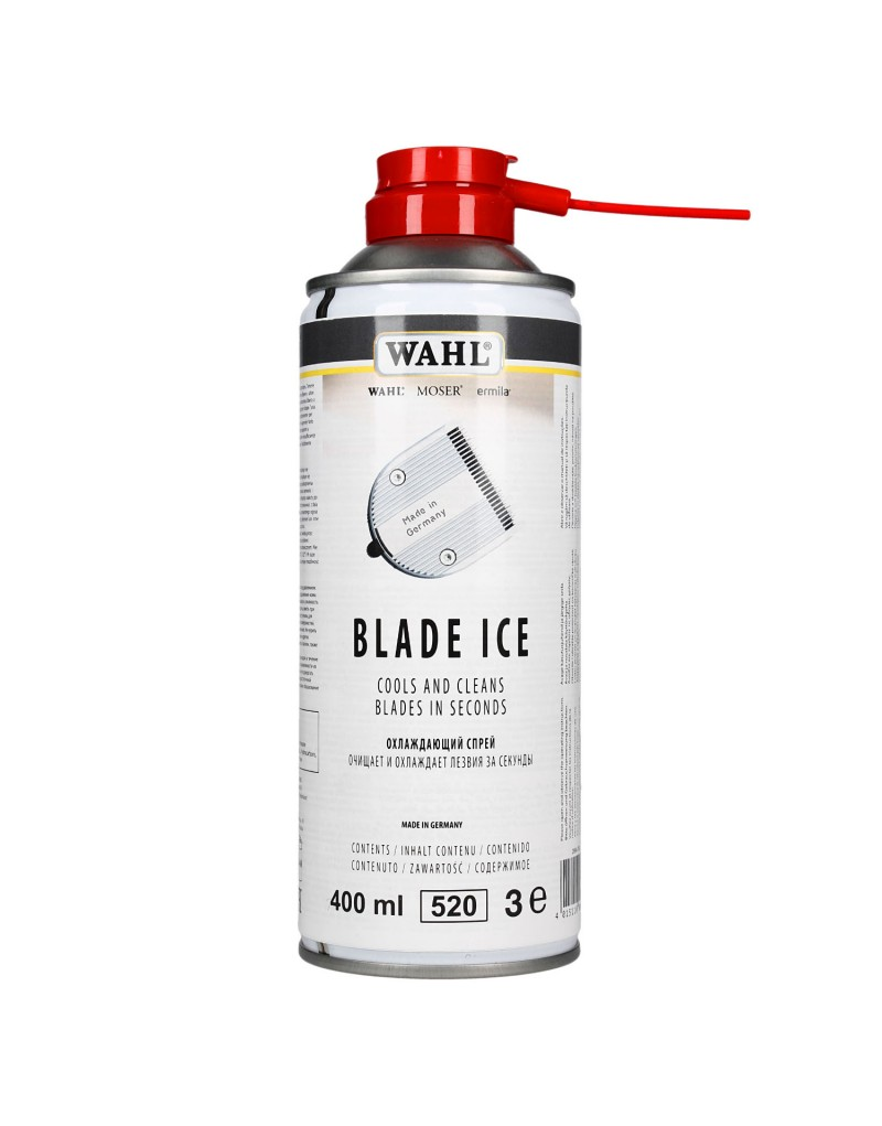 Spray MOSER Blade ICE 400 ml - chłodzi nóż