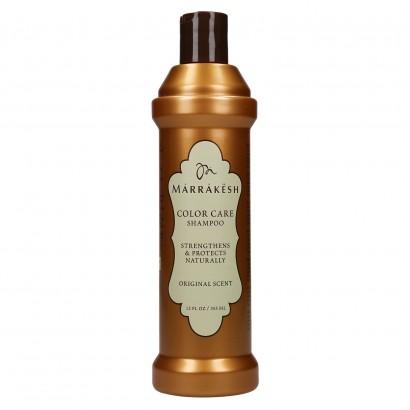 Marrakesh Color Care Shampoo, szampon do włosów farbowanych 355ml